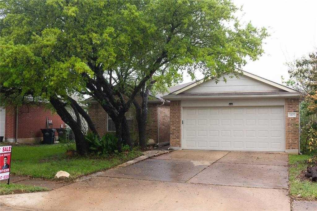$272,000 - 4Br/2Ba -  for Sale in Ranch At Cypress Creek Sec 12, Cedar Park
