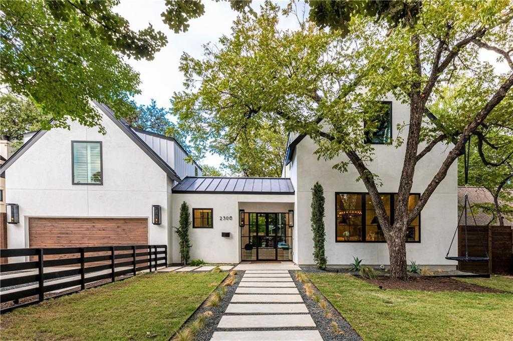 $3,100,000 - 6Br/5Ba -  for Sale in Tarrytown Oaks, Austin