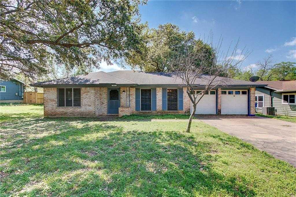 $385,000 - 3Br/2Ba -  for Sale in Windsor Park Hills Sec 06, Austin