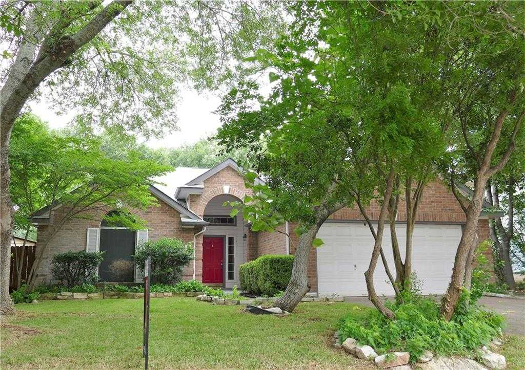 $249,900 - 3Br/2Ba -  for Sale in South Creek Sec 04, Round Rock
