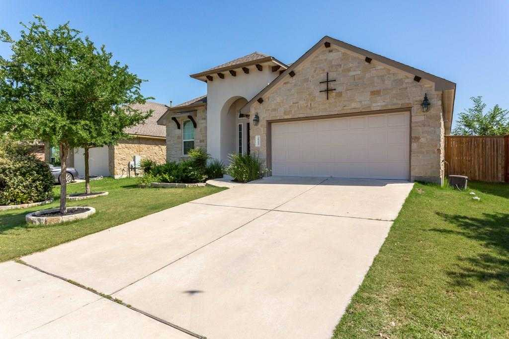 $325,000 - 3Br/2Ba -  for Sale in Paloma Lake, Round Rock