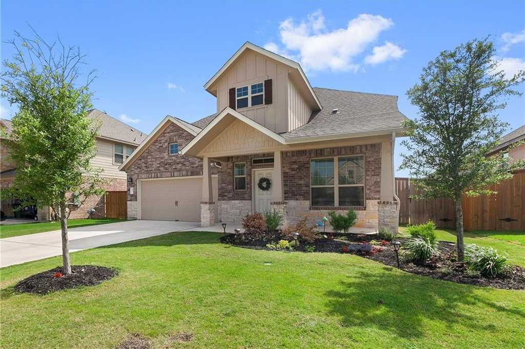 $349,900 - 4Br/3Ba -  for Sale in Paloma Lake, Round Rock