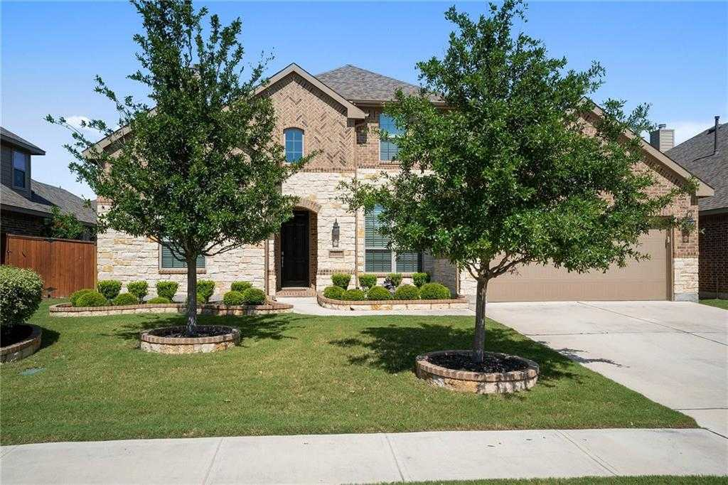 $479,500 - 5Br/4Ba -  for Sale in Paloma Lake Sec 10, Round Rock