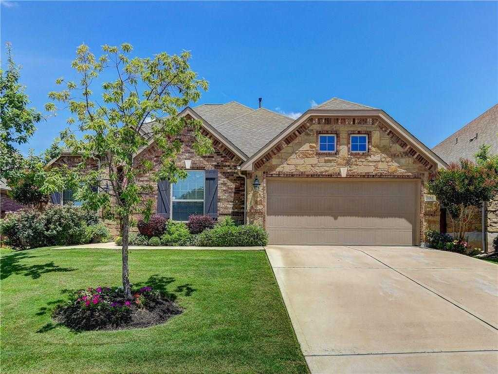 $359,500 - 4Br/3Ba -  for Sale in Highlands At Mayfield Ranch, Round Rock