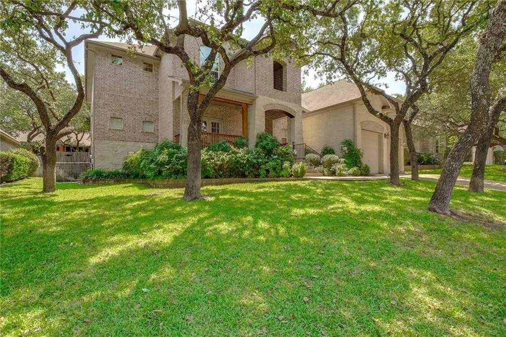 $519,900 - 4Br/4Ba -  for Sale in Lake Forest Sec 01, Round Rock