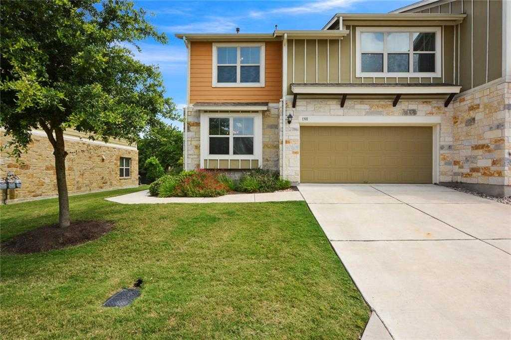 $242,500 - 3Br/4Ba -  for Sale in Cityside Condos, Round Rock