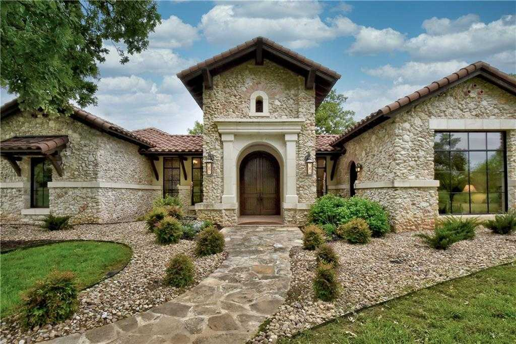 $1,690,000 - 4Br/5Ba -  for Sale in Double Horn, Spicewood