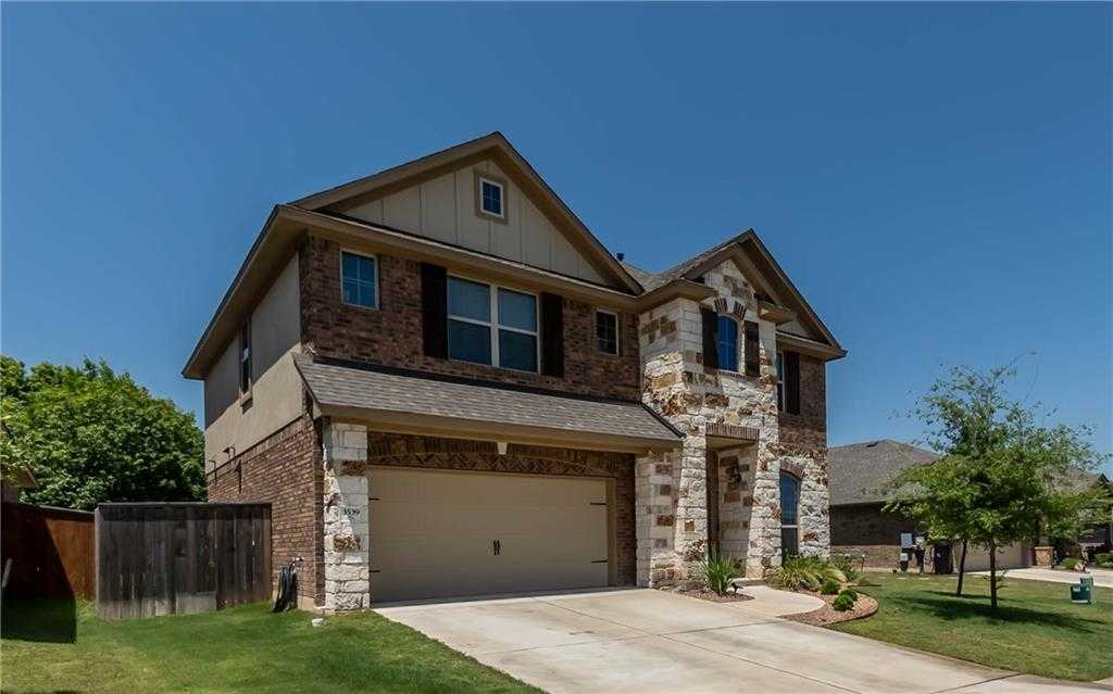 $328,900 - 5Br/3Ba -  for Sale in Madsen Ranch, Round Rock