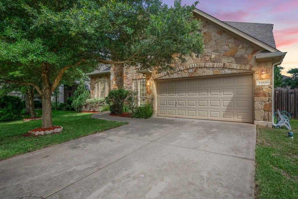 $534,900 - 5Br/3Ba -  for Sale in Behrens Ranch Ph B Sec 02, Round Rock