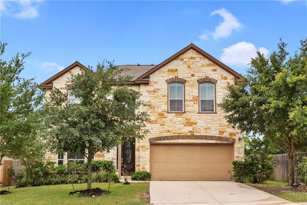 $419,000 - 5Br/3Ba -  for Sale in Forest Creek Sec 36, Round Rock