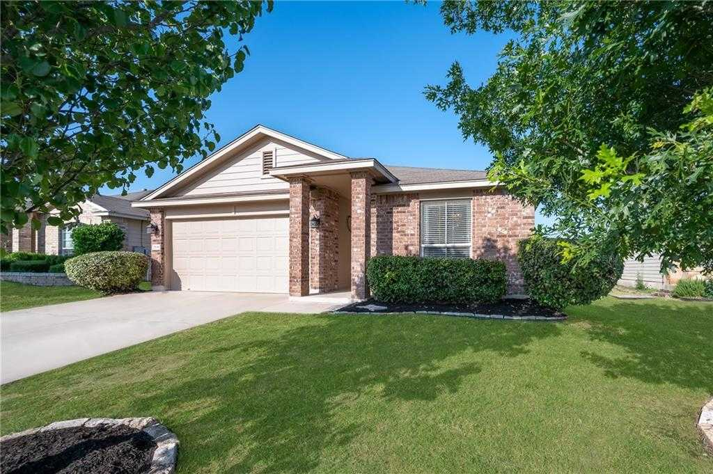 $249,900 - 4Br/2Ba -  for Sale in Settlers Overlook North, Round Rock