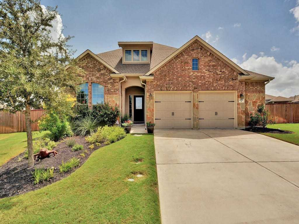 $475,000 - 5Br/4Ba -  for Sale in Paloma Lakesection 03a, Round Rock
