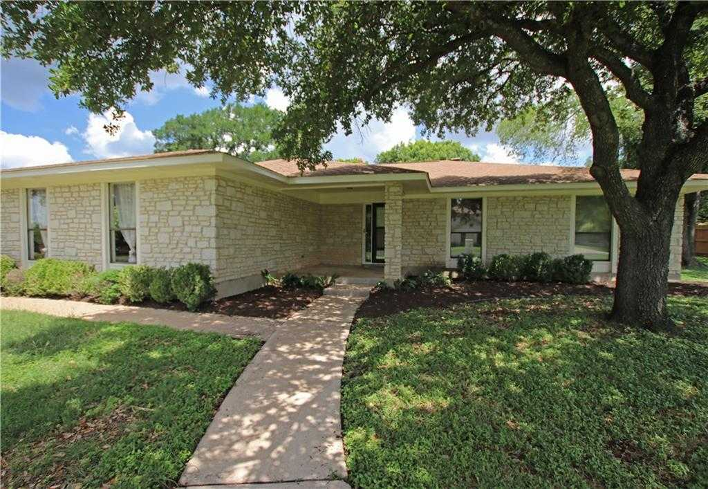 $385,000 - 4Br/2Ba -  for Sale in Brushy Creek North Sec 01, Round Rock