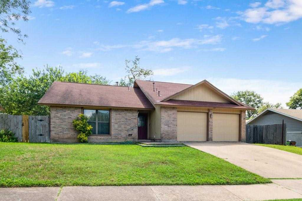 $299,900 - 3Br/2Ba -  for Sale in Brushy Creek Sec 01 Or South, Round Rock
