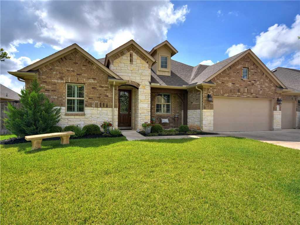 $465,000 - 4Br/4Ba -  for Sale in Teravista Sec 14a, Round Rock