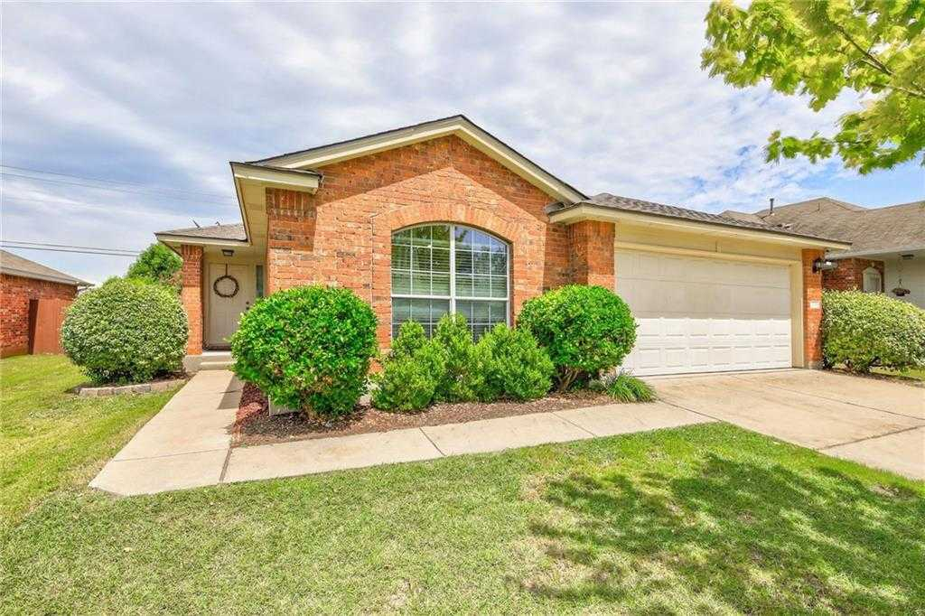 $249,950 - 3Br/2Ba -  for Sale in Settlers Crossing Sec 03, Round Rock