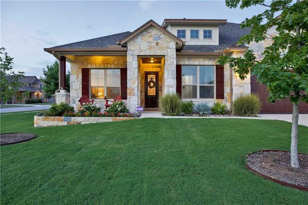 $460,000 - 4Br/5Ba -  for Sale in Paloma Lk Sec 12, Round Rock