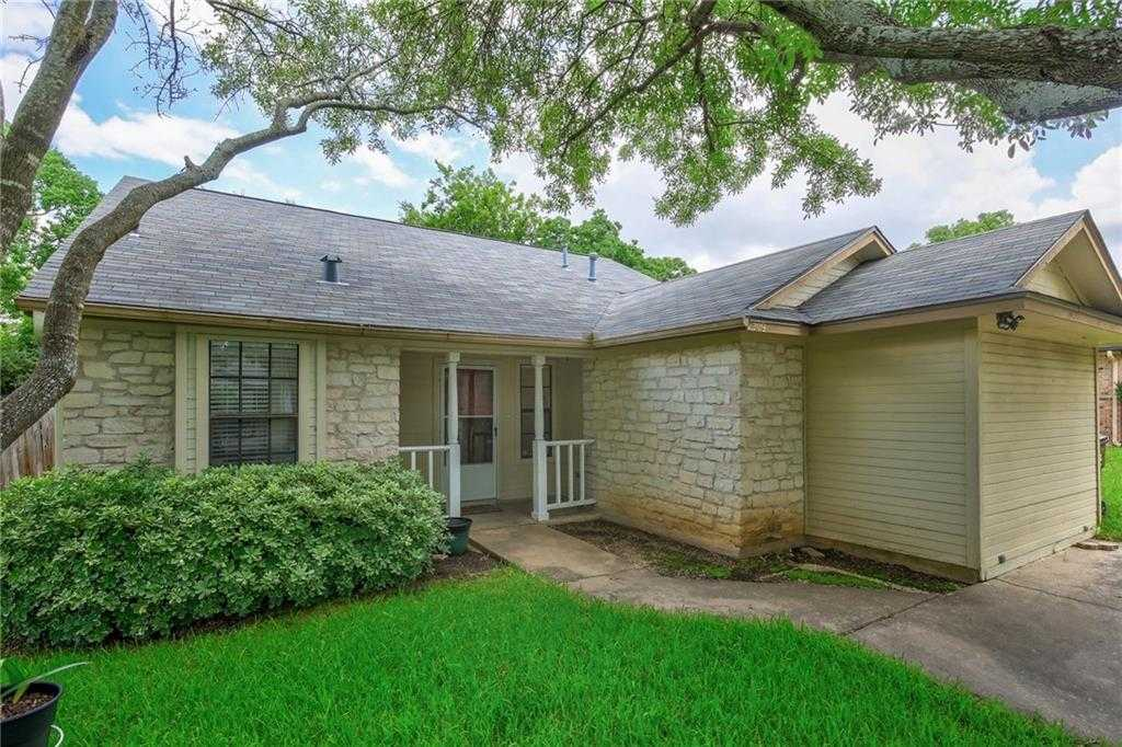 $230,000 - 3Br/2Ba -  for Sale in Chisholm Valley West Sec 04, Round Rock