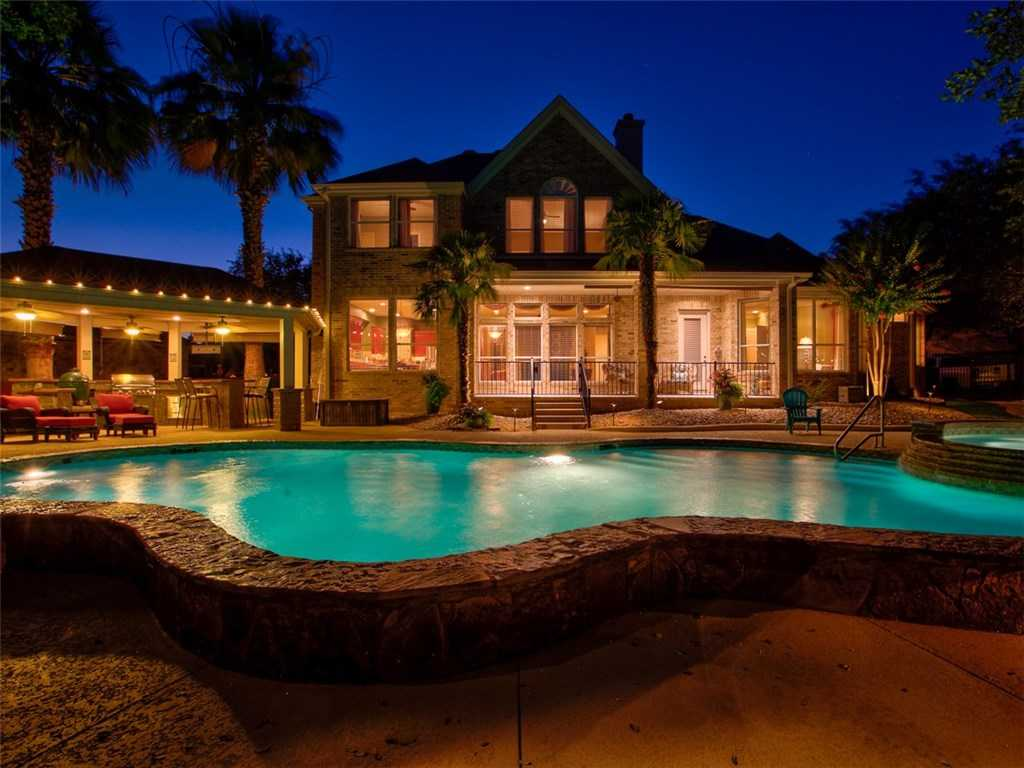 $799,900 - 4Br/4Ba -  for Sale in Lake Forest 02 Village 03 Ph 02, Round Rock