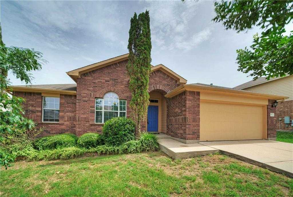 $295,000 - 3Br/2Ba -  for Sale in Greenridge Ph 04, Round Rock