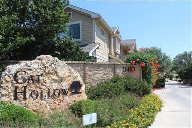 $235,000 - 2Br/2Ba -  for Sale in Cat Hollow Condo, Round Rock