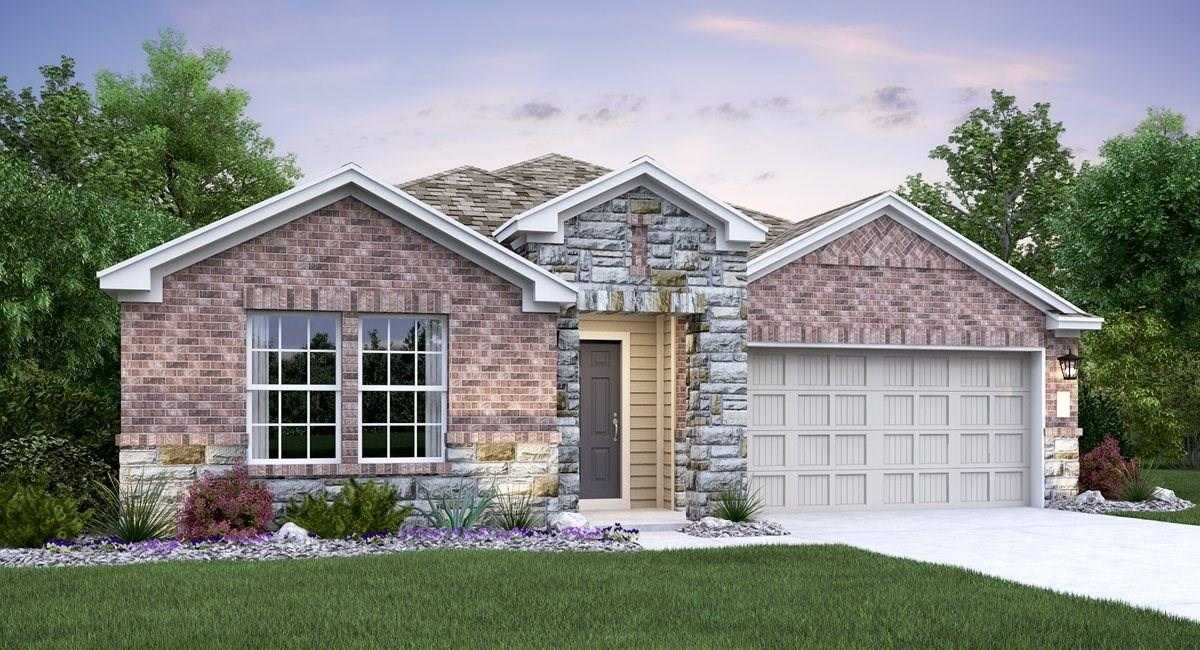 $359,815 - 4Br/3Ba -  for Sale in Madsen Ranch, Round Rock