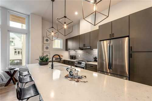 $1,076,000 - 2Br/3Ba -  for Sale in Province Condominiums, Austin