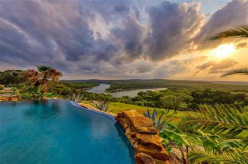 $1,999,000 - 8Br/3Ba -  for Sale in Travis Waterfront, Marble Falls