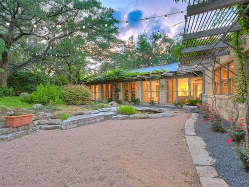 $3,395,000 - 4Br/6Ba -  for Sale in Pedernales Canyon Ranch Ph 02, Spicewood