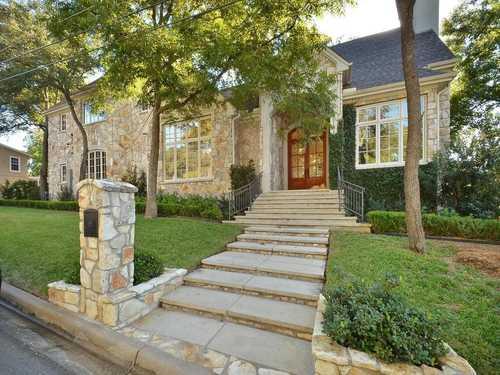 $5,500,000 - 6Br/8Ba -  for Sale in Laurel Heights, Austin