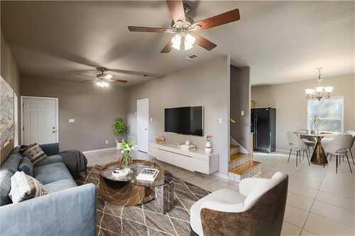 $499,999 - 4Br/3Ba -  for Sale in Apache Shores Sec 02, Austin