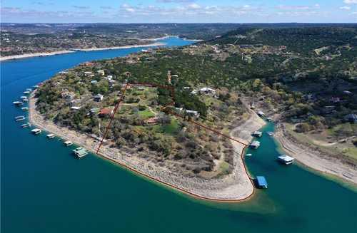 $4,995,000 - 6Br/4Ba -  for Sale in Lake Travis 06, Volente