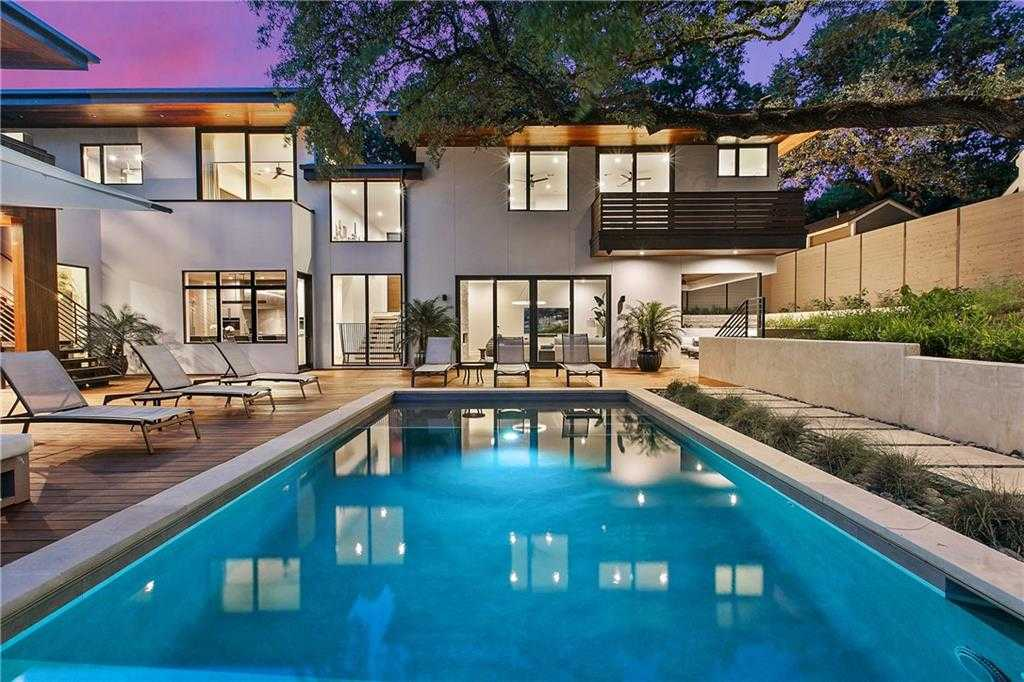$5,500,000 - 5Br/7Ba -  for Sale in Travis Heights, Austin