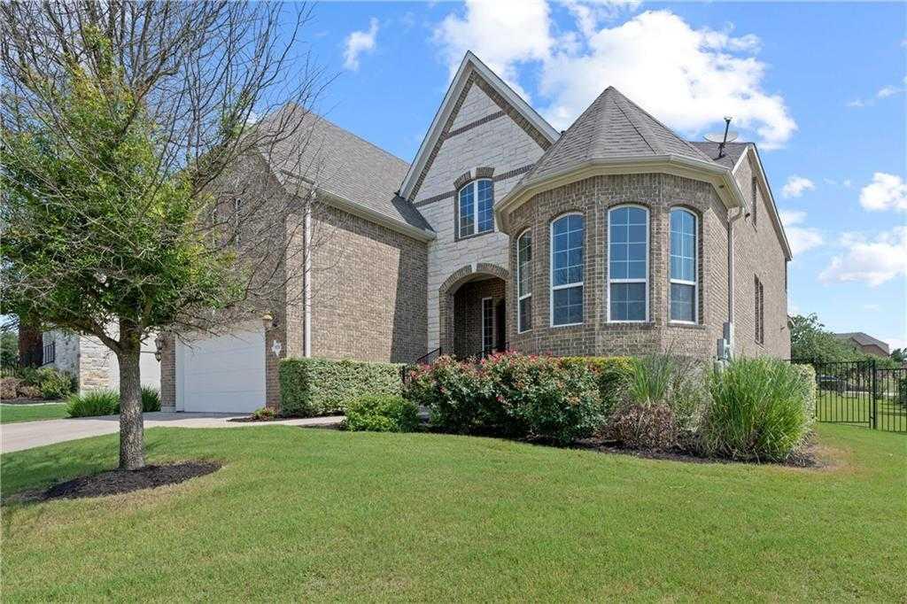 $945,250 - 4Br/5Ba -  for Sale in Rocky Creek Ranch Sec 01, Austin