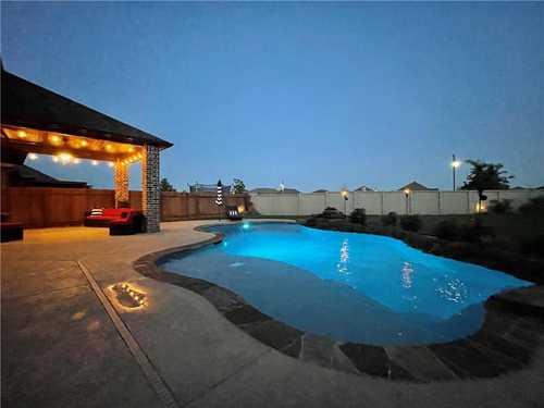 $799,990 - 4Br/4Ba -  for Sale in Santa Rita Ranch, Liberty Hill