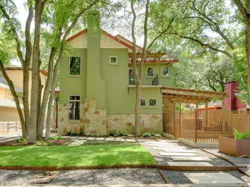 $1,225,000 - 3Br/3Ba -  for Sale in Cherry Lane City Homes Condo, Austin