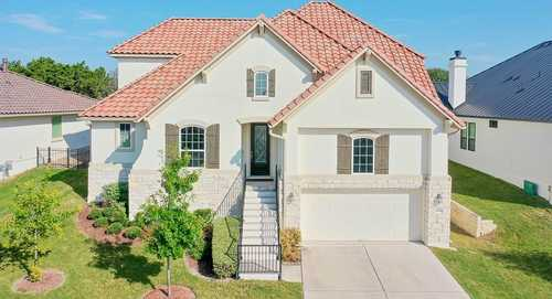 $714,900 - 4Br/3Ba -  for Sale in Summit At Lake Travis Resident, Spicewood