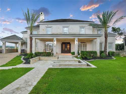 $2,950,000 - 5Br/7Ba -  for Sale in Barton Creek Abc Mid Dec, Austin