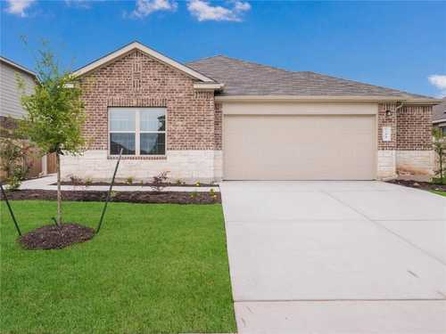 $524,000 - 4Br/2Ba -  for Sale in Bryson, Leander