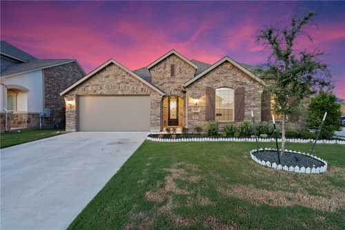 $545,000 - 4Br/2Ba -  for Sale in Highlands At Mayfield Ranch, Round Rock