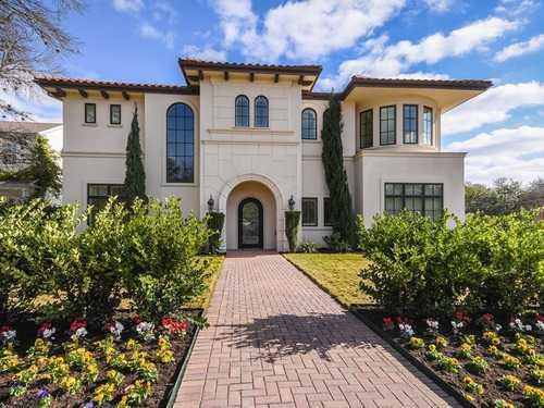 $4,980,000 - 4Br/5Ba -  for Sale in Pemberton Heights, Austin