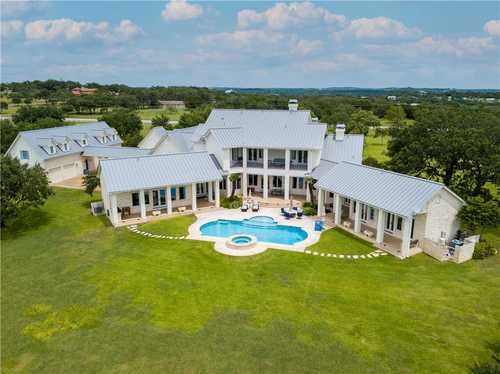 $4,000,000 - 6Br/7Ba -  for Sale in Woodland Estates Sec 1, Austin