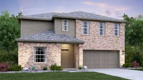 $549,990 - 4Br/2Ba -  for Sale in Bryson, Leander