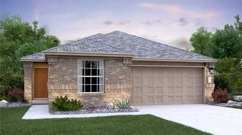 $474,990 - 4Br/2Ba -  for Sale in Bryson, Leander