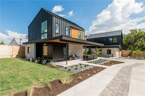 $745,000 - 4Br/3Ba -  for Sale in East 17th Street Residences, Austin