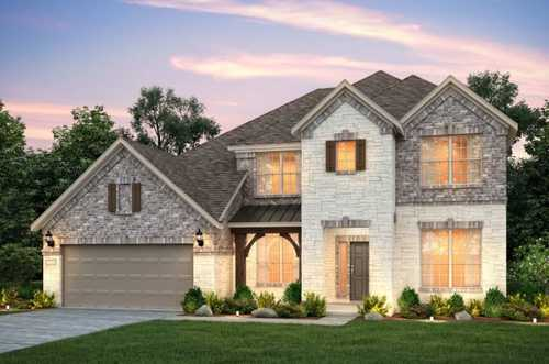$741,215 - 5Br/4Ba -  for Sale in Bluffview, Leander