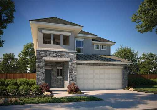 $450,795 - 3Br/3Ba -  for Sale in The Meadows At Quick Ranch, Round Rock