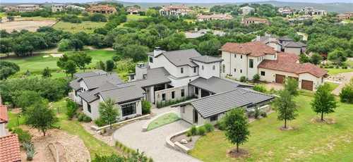 $5,250,000 - 6Br/6Ba -  for Sale in Spanish Oaks, Austin