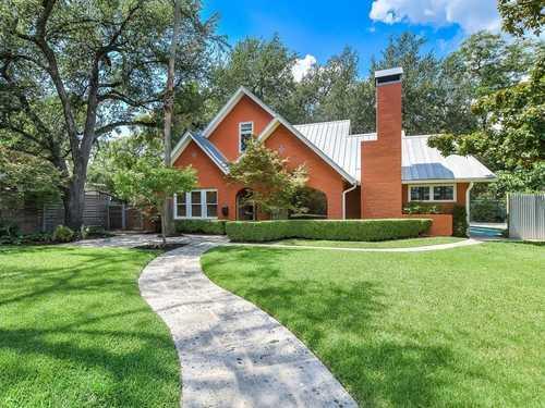 $2,350,000 - 4Br/3Ba -  for Sale in Edgemont, Austin