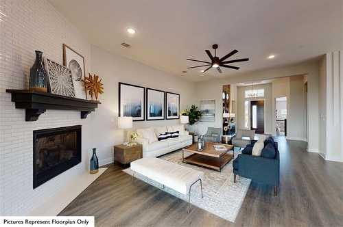 $728,990 - 4Br/4Ba -  for Sale in Bryson, Leander